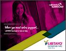 LIBTAYO Surround® overview brochure